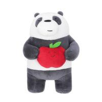We Bare Bears-Plush Toy (Panda)