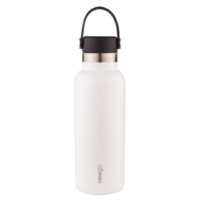 Portable Silicone Vacuum Bottle