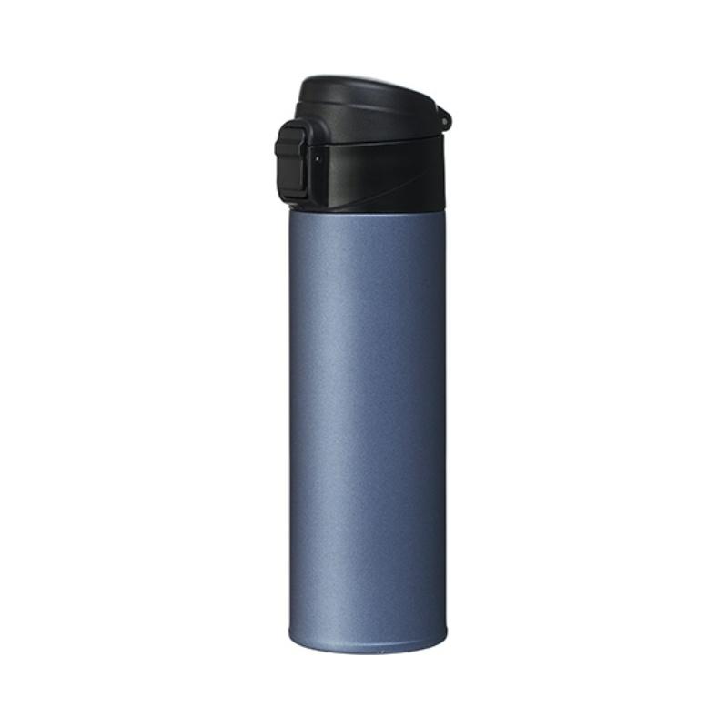 Miniso Lightweight Flip-top Vacuum Bottle 300ml
