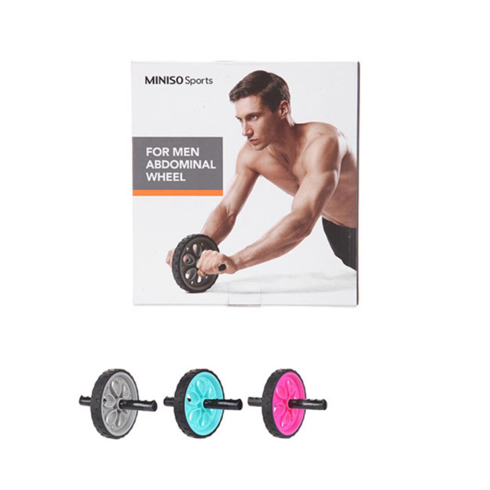 MINISO Sports - Abdominal Wheel