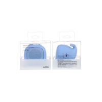 Portable Whale Wireless Speaker-K02 (Blue)