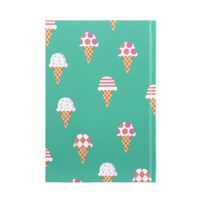 Candy Rainbow Series Memo Book