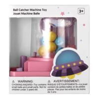 Ball Catcher Machine Toy
