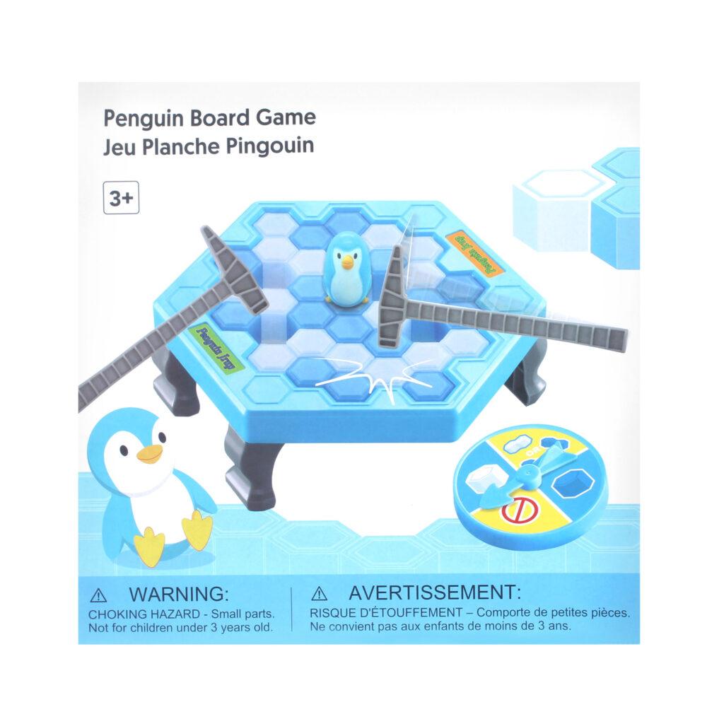Penguin Board Game
