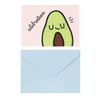 Greeting Card + Envelope