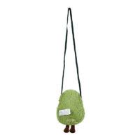Avocado Shoulder Bag