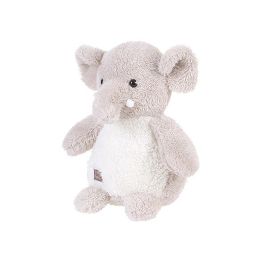 Super Soft Plush Toy-Elephant (Small)