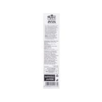 We Bare Bears-Gel Pen 0.5mm (Black Ink)