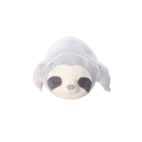 Lying Sloth Plush Toy