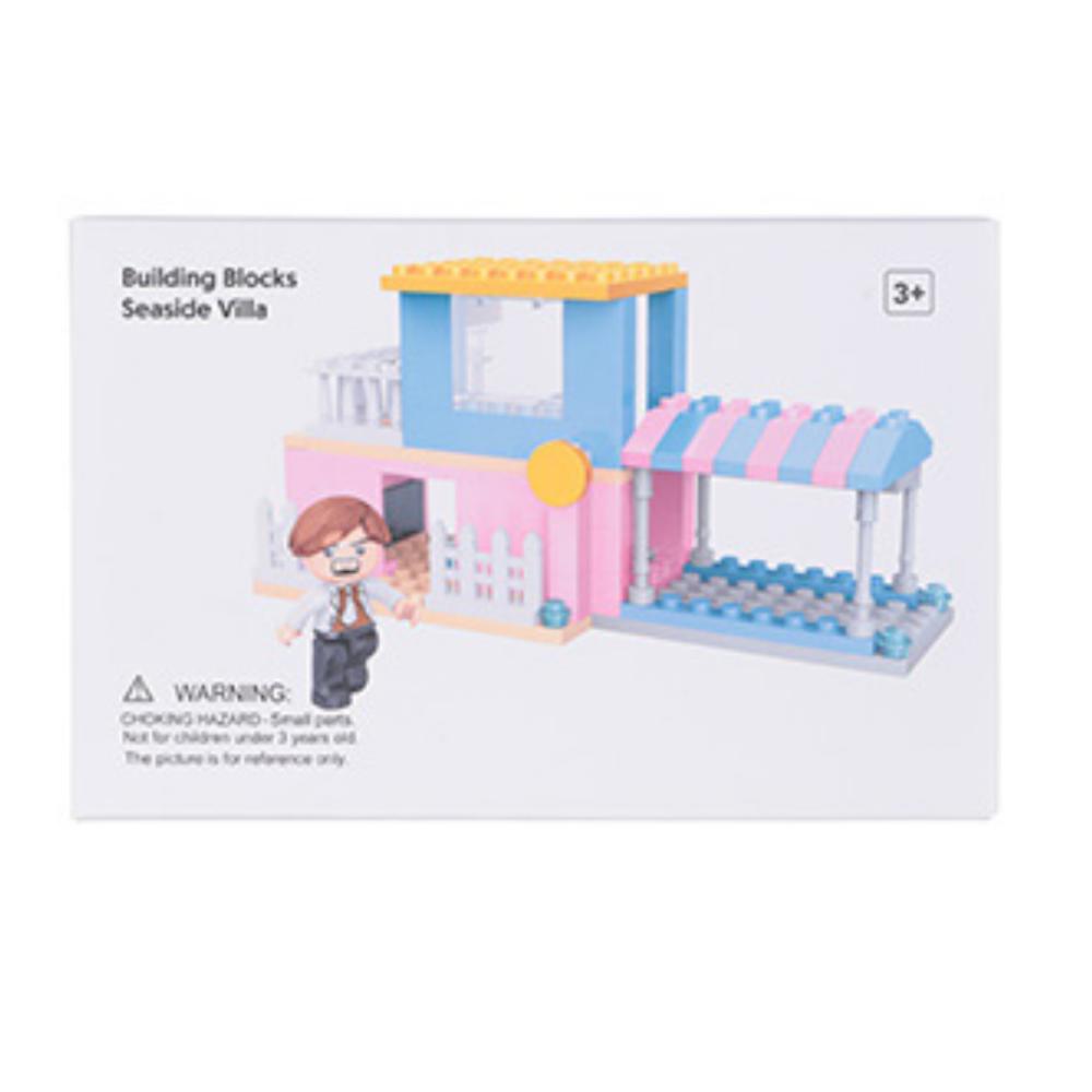 Building Blocks (Seaside Villa)