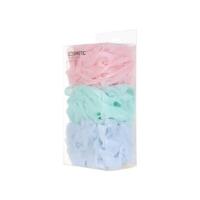 Bath Sponge Set (3 Pack)