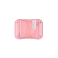 MINIGO Portable Cosmetic Bag (Pink)