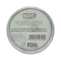 Plastic Water Bottle 420ml