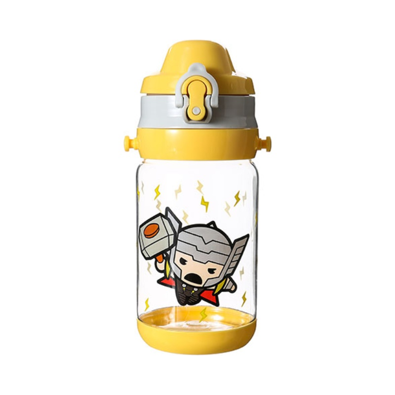 Water Bottle 520ml (Thor)
