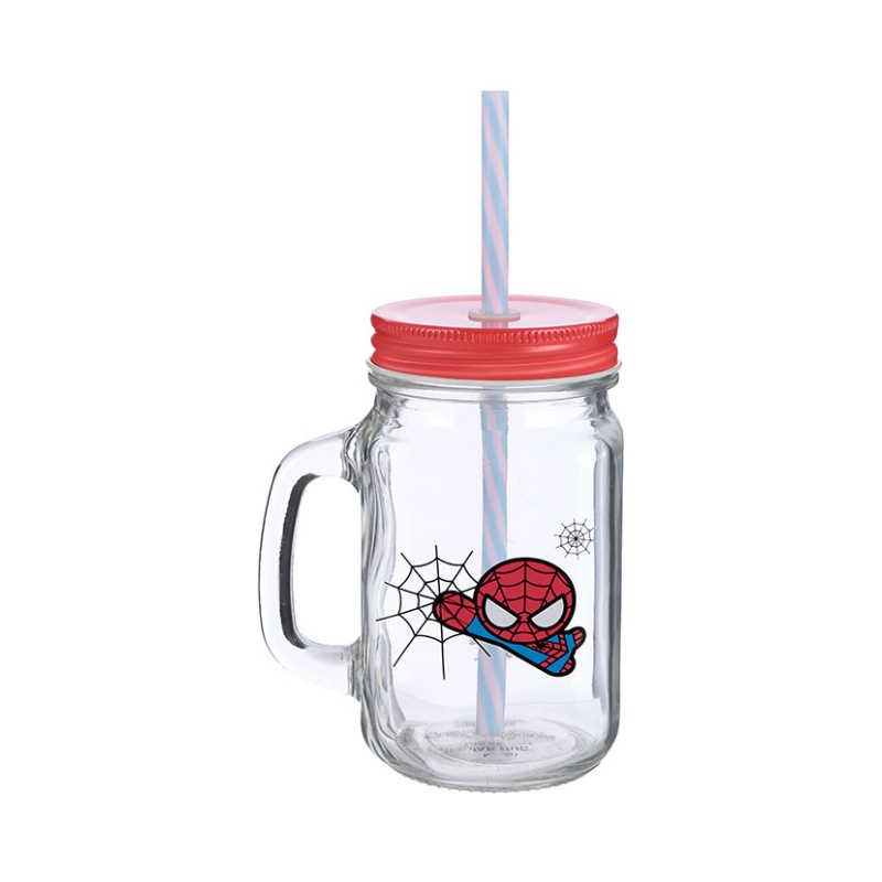 MARVEL Jar Mug Spiderman