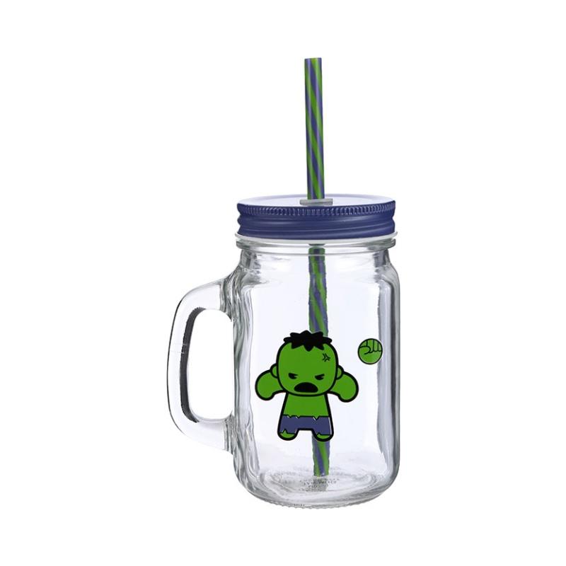 MARVEL Jar Mug Hulk