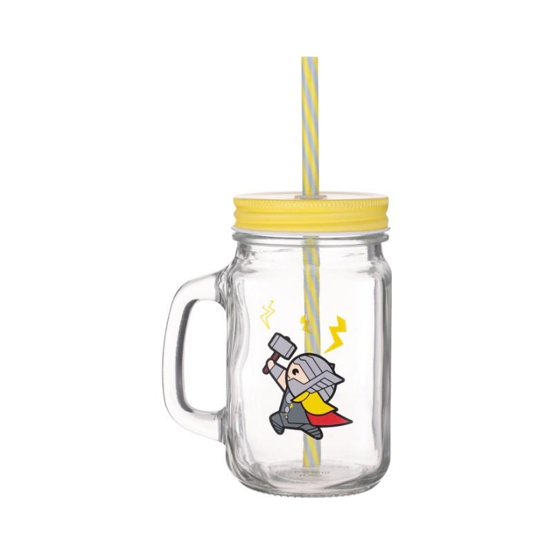 MARVEL Jar Mug Thor