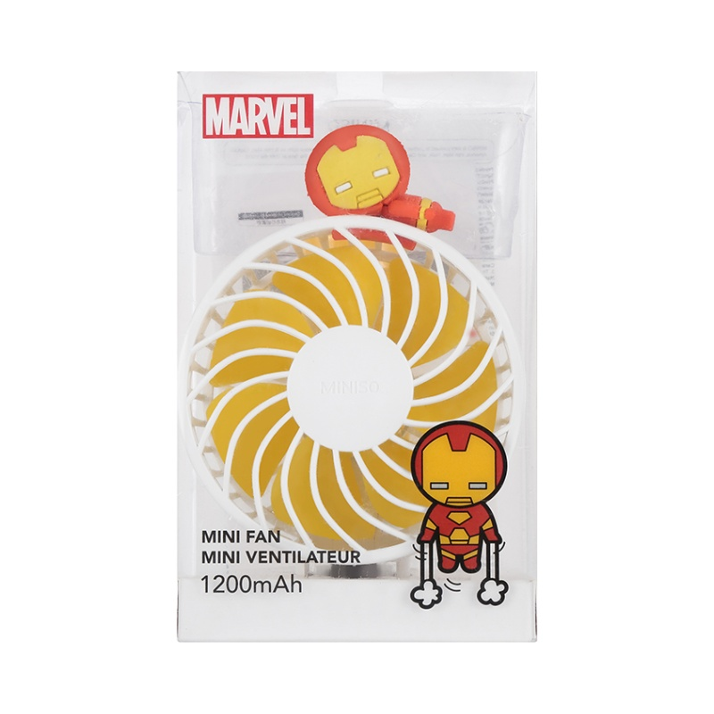 MARVEL Mini Fan