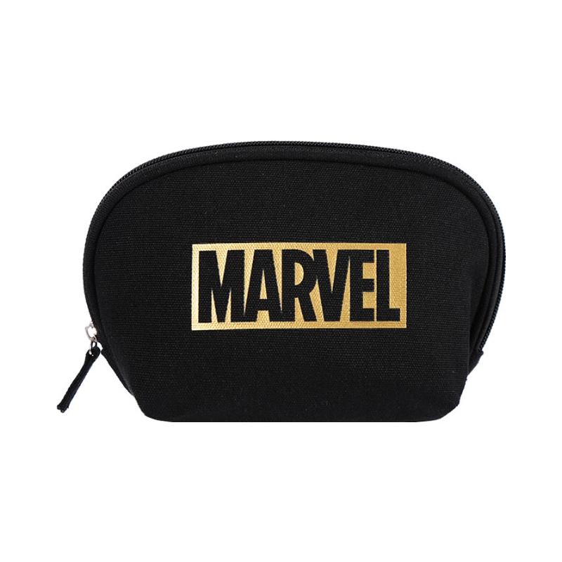 MARVEL Clutch Bag, (Black)