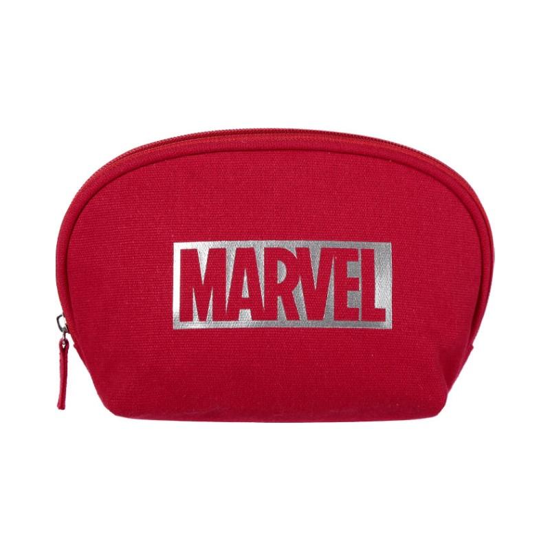 MARVEL Clutch Bag  (Red)
