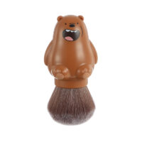 We Bare Bears Makeup Brush - Grizzly