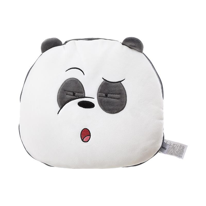 We bare bears Blanket Panda