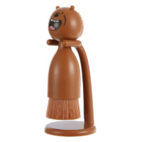 We Bare Bears Facial Brush Grizzly