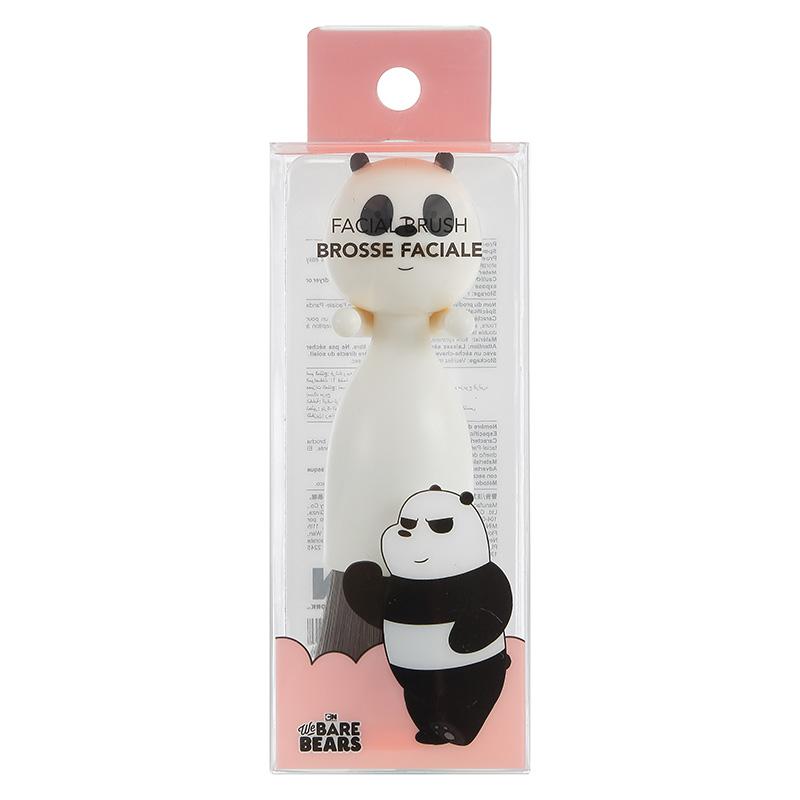 We Bare Bears Facial Brush Panda