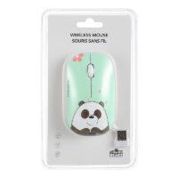 We bare bears-Wireless Mouse Panda