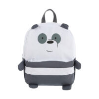 We Bare Bears Backpack(Panda)