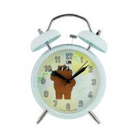 We Bare Bears Alarm Clock