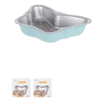 Baking Mold Butterfly