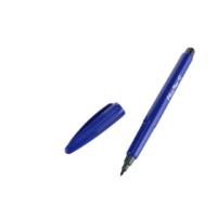 Pluspens Water-based Fibre-tip Pen (Blue)