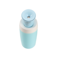 Mini Humidifier with USB Interface Ice Blue