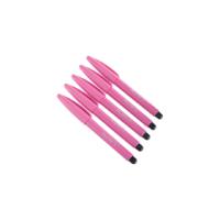 Pluspens Water-based Fiber Pen (Pink)