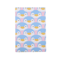 Penguin A5 Memo Book