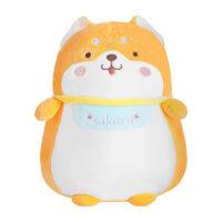 Shiba Inu Plush Toy