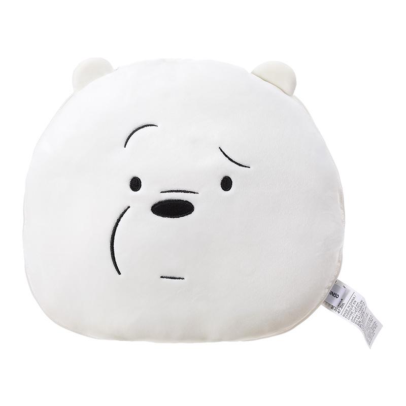 We Bare Bears Blanket Ice Bear