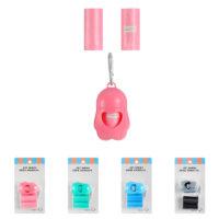 Pet Poop & Portable Device, Mix Colors