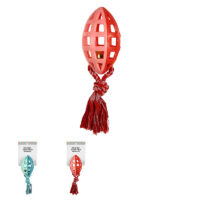 Rugby Knot Pet Toy