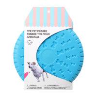 TPR Pet Frisbee Mix