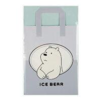 We Bare Bears Greeting Card