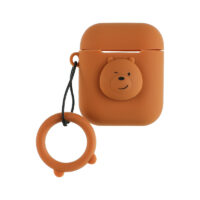 We Bare Bears Airpods Case