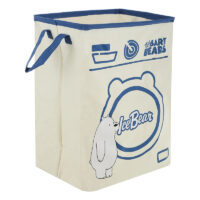We Bare Bears Organizer Basket Ice Bear
