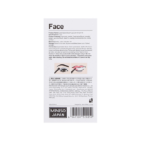 Eyeshadow Brush Lip Liner Brush Kit
