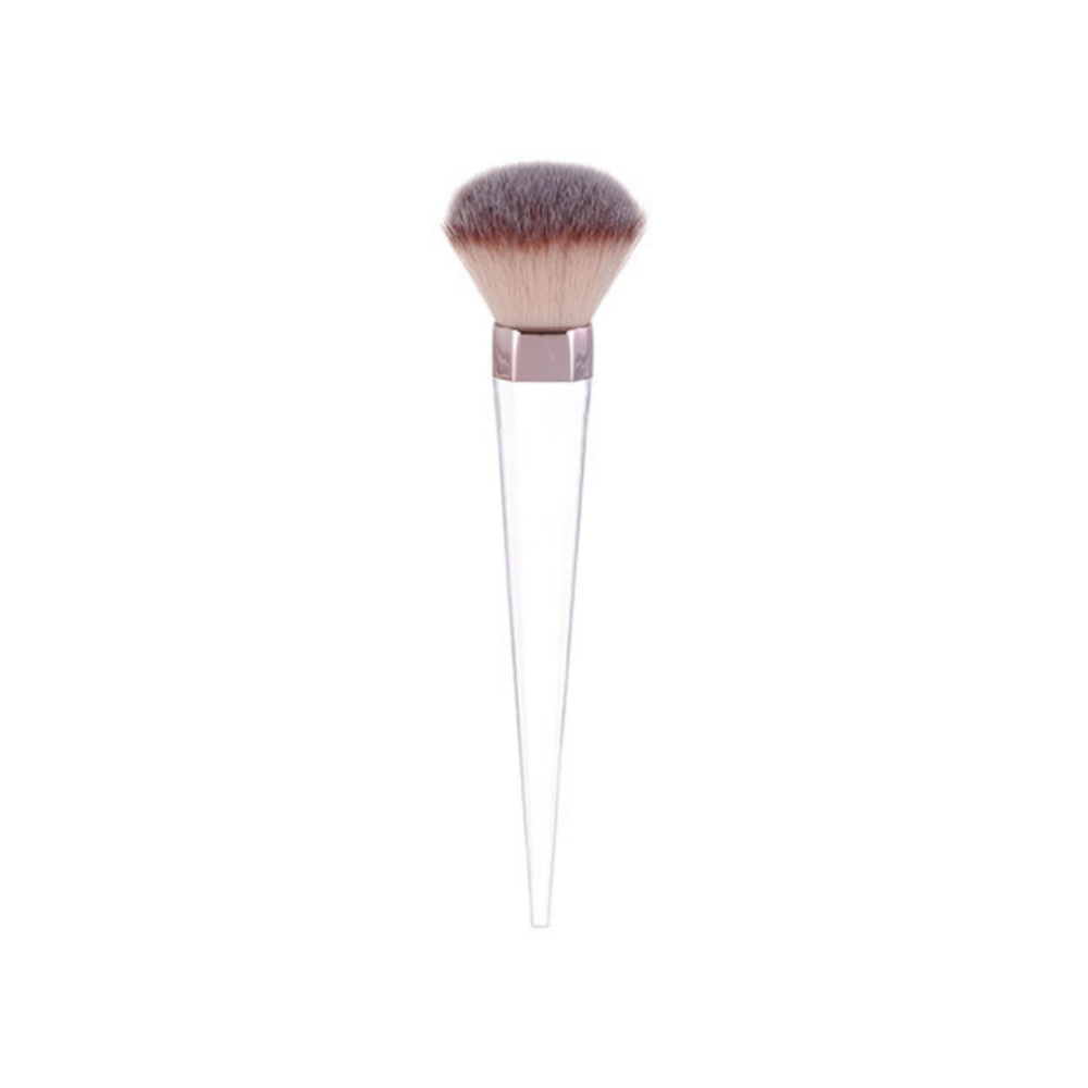 Crystal Powder Brush