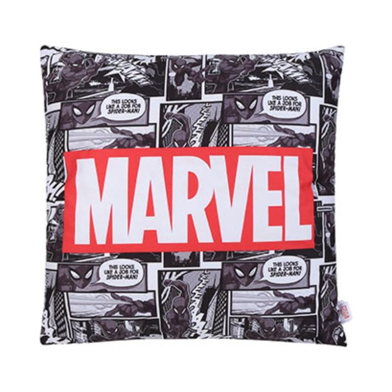 MARVEL Back Cushion (Spider man)