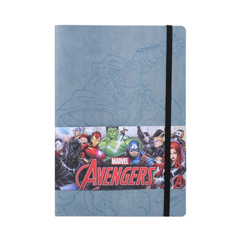 Marvel PU Memo Book-Thor (Large)
