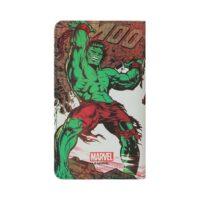 Marvel Memo Book with Calculator