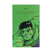Marvel Memo Book Hulk